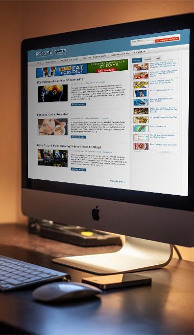 wordpress website design development 1a