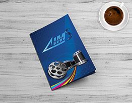 Bi fold brochure design plus printing job kolkata