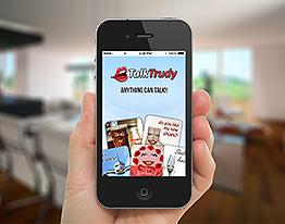 ios mobile app screen thumbnail