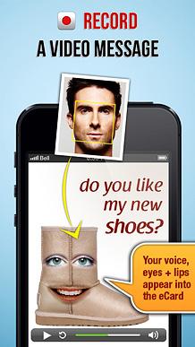 iphone talk2